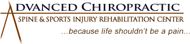 Advanced Chiropractic